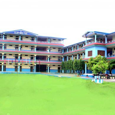 Madhyabindu Campus